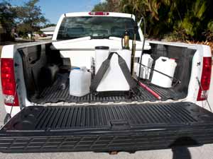 Pest Control from Steve's Termite and Pest Control in Sarasota, Florida